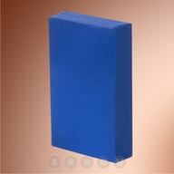 Rehabilitační kvádr PURO 2 (40×25×8 cm)
