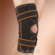 Ortéza kolenní rozepínací TYP 1