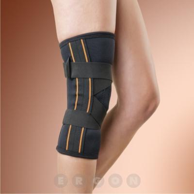 Ortéza kolenní s boční fixací TYP 03