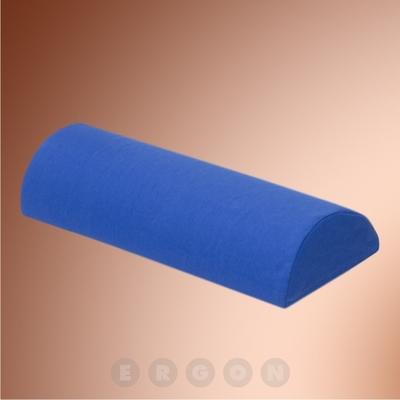 Rehabilitační polohovací půlválec PURO 15 (40×17×9 cm)